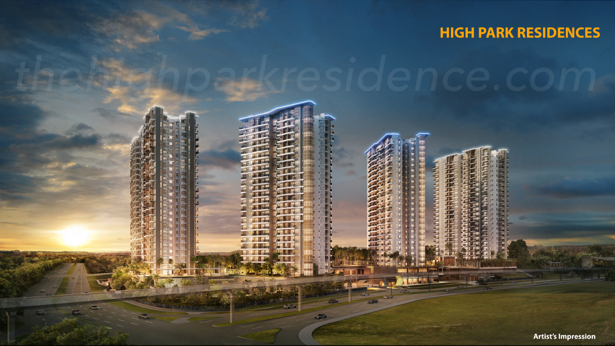 Terra West Apartments
